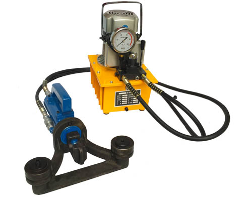 BR32W portable rebar benders