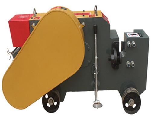 Steel bar cutting machine for sale