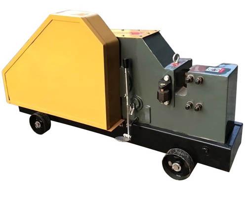 GQ45 iron bar cutting machineGQ45 iron bar cutting machine