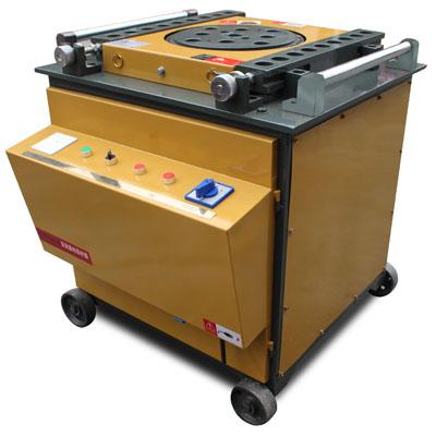 GW42 automatic tmt bar bending machines