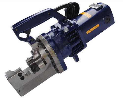 Electric rod cutter