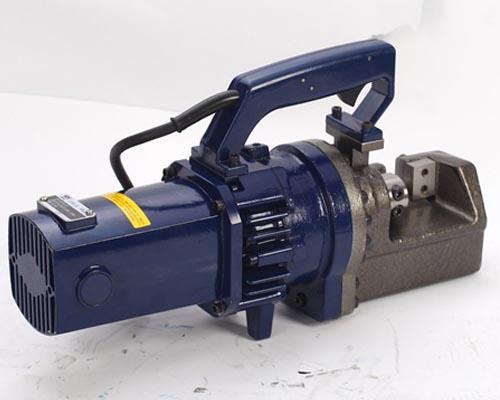 Electric rebar cutters