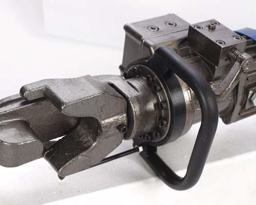 automatic rebar bender