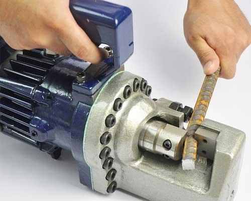 electric steel cutter