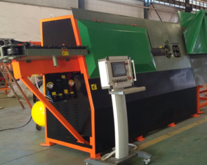 HGTW6-16 CNC wire bending machine