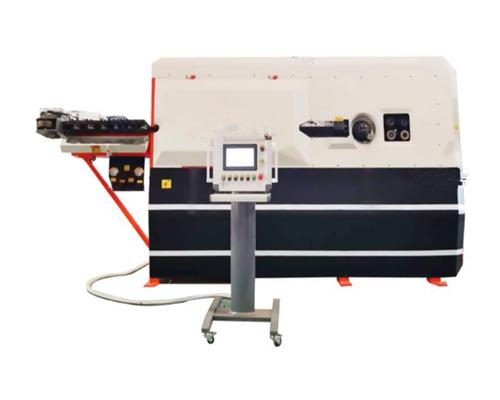 HGTW6-16 Stirrup Making Machine
