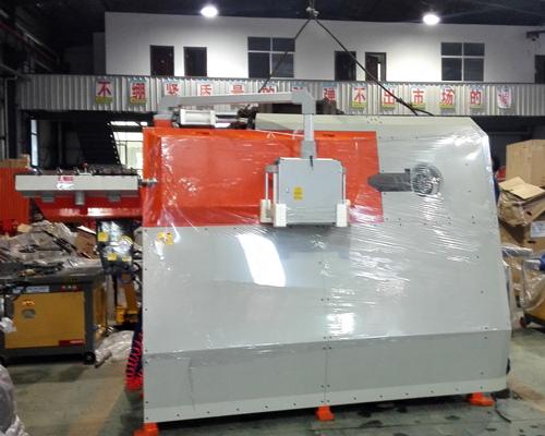 HGTW4-12A stirrup bender machine for sale