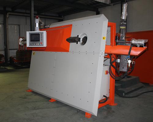 Stirrup Bending Machine for Sale